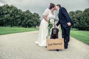 Hochzeit Sarah und Sven